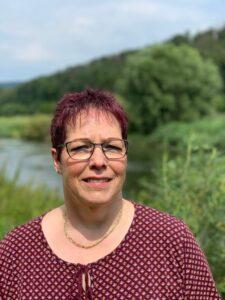 SPD Fraktionsmitglied Astrid Zierenberg