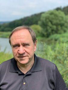 stellv. Vorsitzender SPD Gemeindevertretung Juergen Wiemer