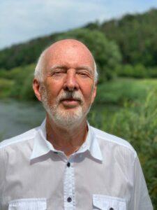 Kassierer SPD Vereinsvorstand Wolfgang Hodan