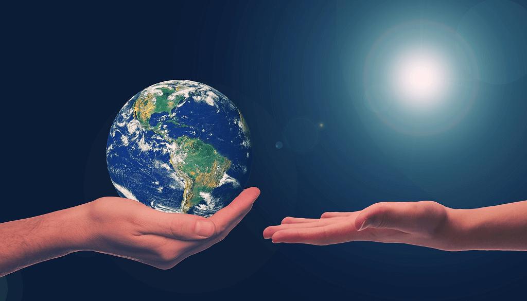 Beitrag Gedanken eines Sozialdemokraten Nachhaltigkeit und Klima