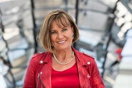 Resolutionen in Berlin übergeben Beitrag Esther Dilcher Card