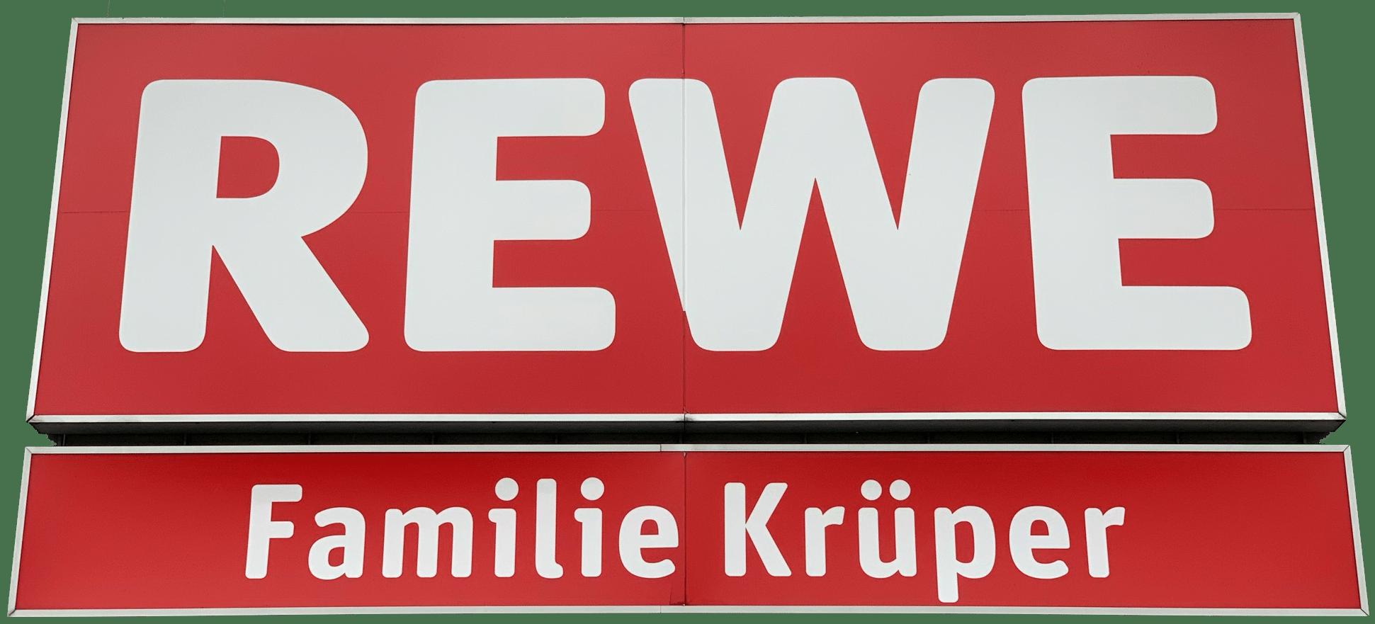 Rewe Markt Krüper Reinhardshagen