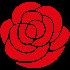 SPD Rose Kampagne
