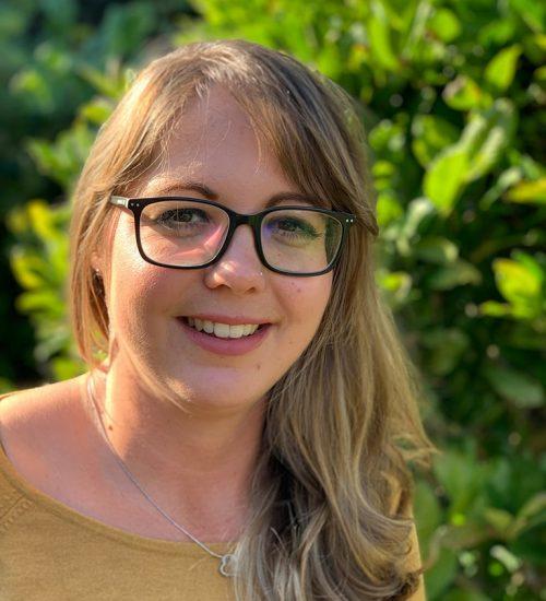 Isabel Merkwirth SPD Reinhardshagen OV