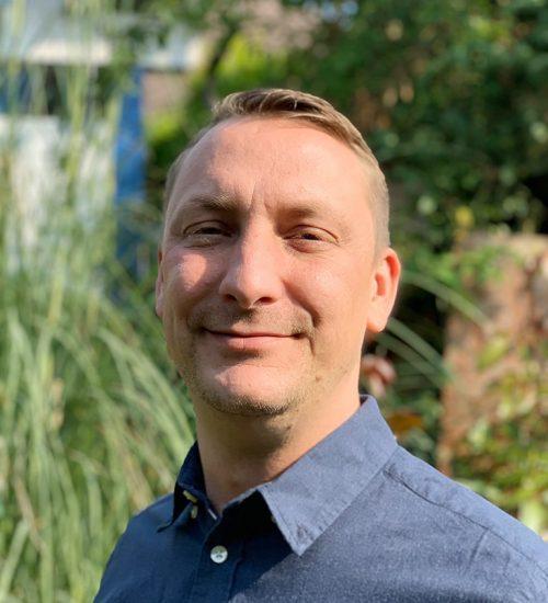 Markus Thimm SPD Reinhardshagen OV