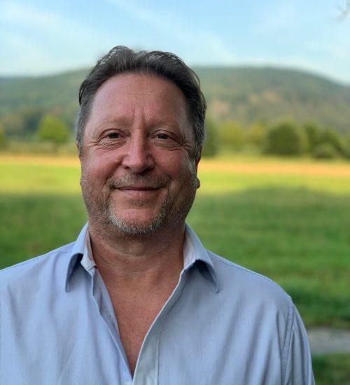 SPD Mitglied Gemeindevorstand Udo Wallbach