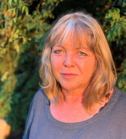 Beisitzerin SPD Vereinsvorstand Helga Merkwirth