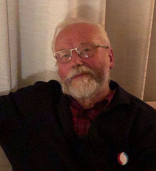 Beisitzer SPD Vereinsvorstand Olaf Thoran